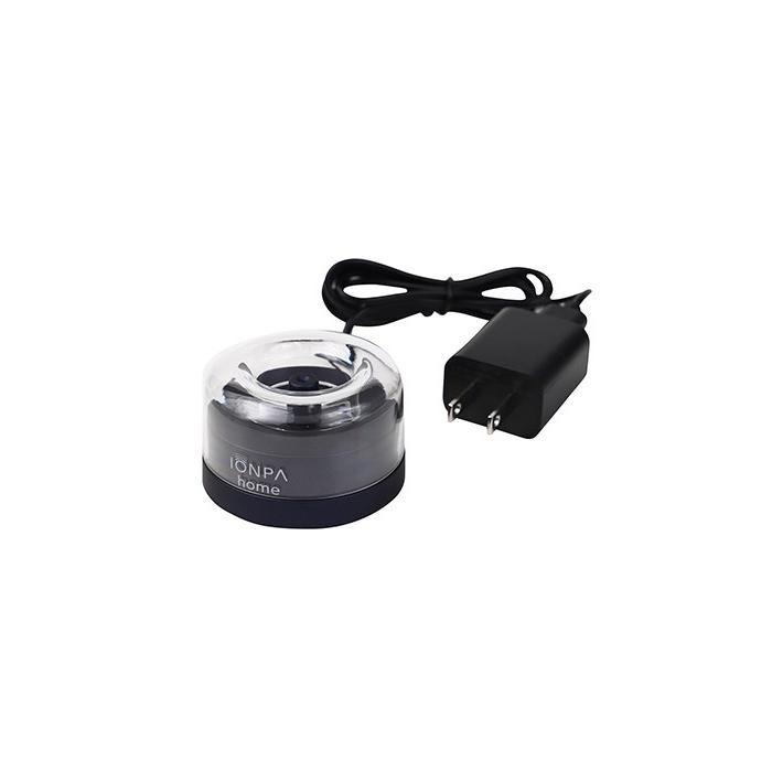音波振動歯ブラシ 充電式  IONPA home(イオンパホーム)  DP-111 (本体1本・ブラシ2本・USB充電器・ USBアダプタ)|kissyou-store|08