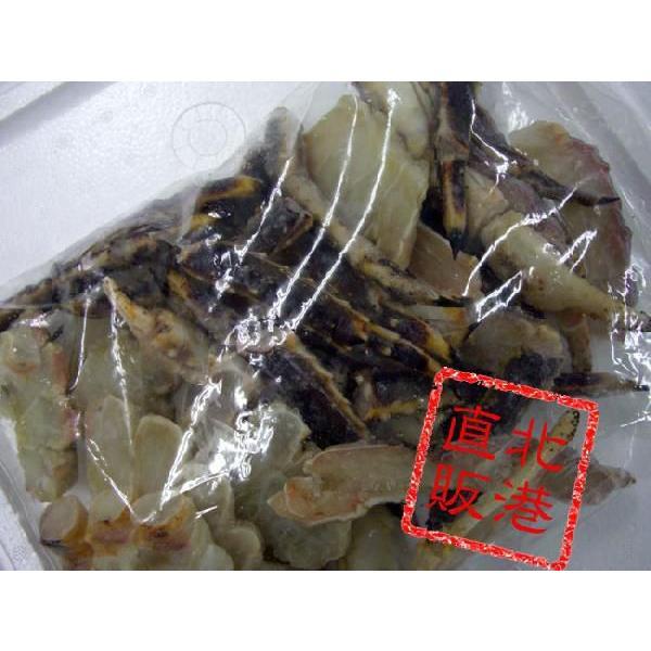 〔訳あり〕生冷カットタラバ自宅用1kg〔E〕北港直販☆たらば・カニ・かに・蟹|kitachokuhan|03