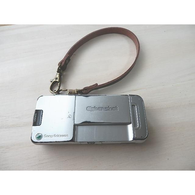 約30cmハンドストラップ カメラストラップ 革 スマホ パスケース オイルレザー|kitaebisu|06