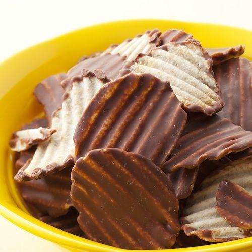 ロイズ ROYCE ポテトチップチョコレート (オリジナル) ロイズの正規取扱店舗(dk-2 dk-3)|kitanomori|02