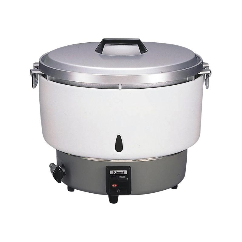 リンナイ ガス炊飯器 RR-50S1 LP用