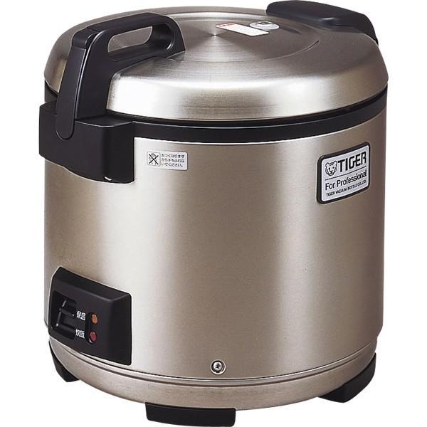 タイガーJNO-B360(XS)業務用炊飯ジャー2升