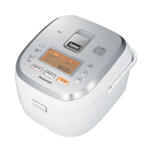 IHジャー炊飯器1升用SR-SB18VC-S