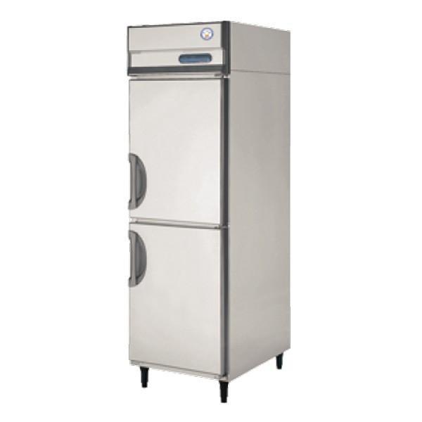 送料無料 新品 フクシマ 2枚扉インバーター冷蔵庫 ARD-060RMD(三相)