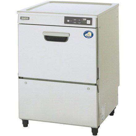 送料無料 新品 パナソニック(旧サンヨー) カウンター食器洗浄機 DW-UD44U3