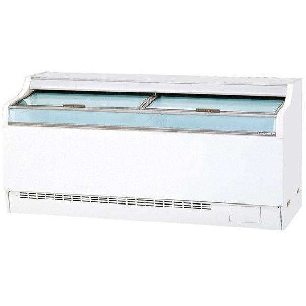 送料無料 新品 サンデン アイスフリーザー(340L) GSR-1803ZC