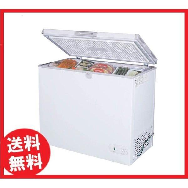 送料無料 新品 ジェーシーエム(JCM) 冷凍ストッカー 197L W960*D560*H850 JCMC-197