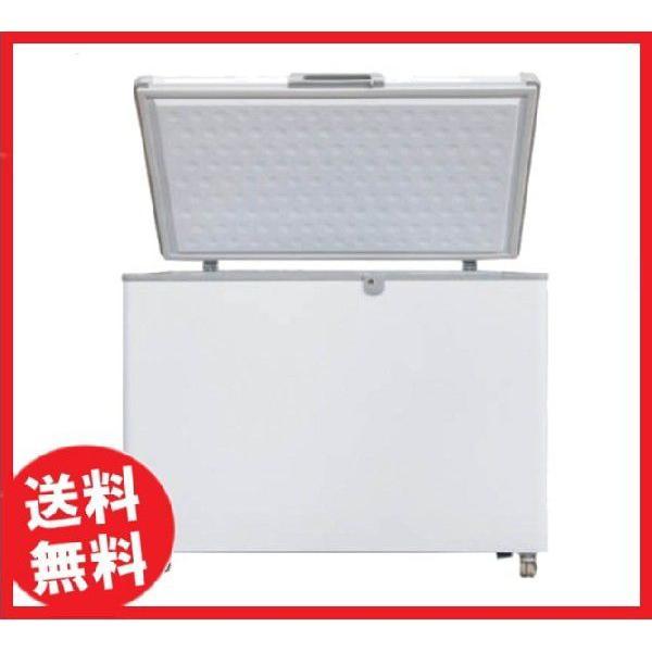 送料無料 新品 ジェーシーエム(JCM) 冷凍ストッカー 310L W1104*D743*H852 JCMC-310