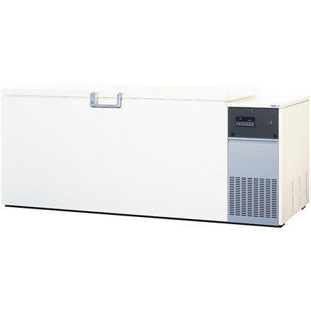 送料無料 新品 パナソニック(旧サンヨー) 低温冷凍ストッカー (817L) SCR-DF830N