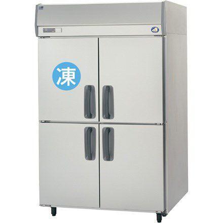 送料無料 新品 パナソニック(旧サンヨー) 1冷凍3冷蔵庫 W1200*D800 SRR-K1283CS (旧 SRR-J1283CVSA)