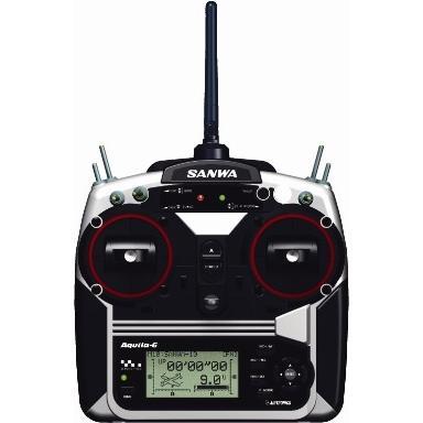三和電子(サンワ) Aquila-6 <PC/プライマリーコンポ> 品番30701A