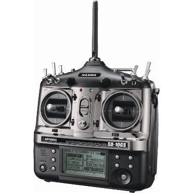 三和電子(サンワ) SD-10GS <RX-861 PC/プライマリーコンポ> 品番30902A