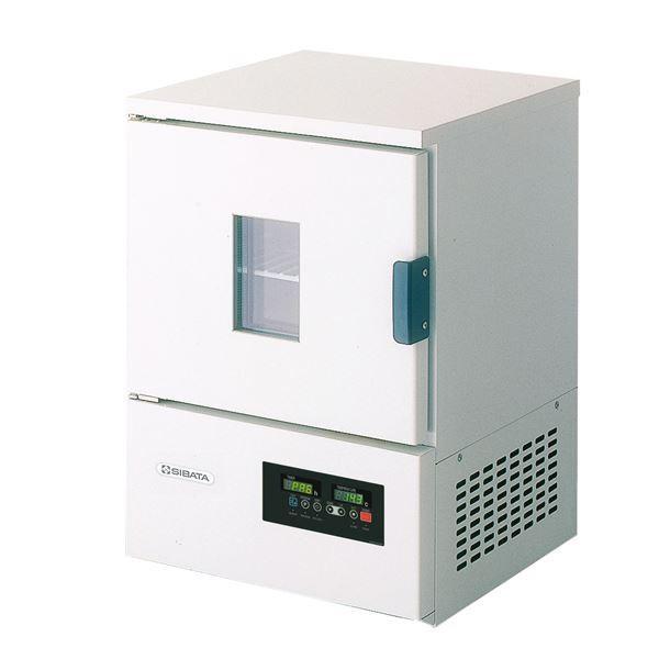 【直送】〔柴田科学〕低温インキュベーター SMU-054I型 051620-050