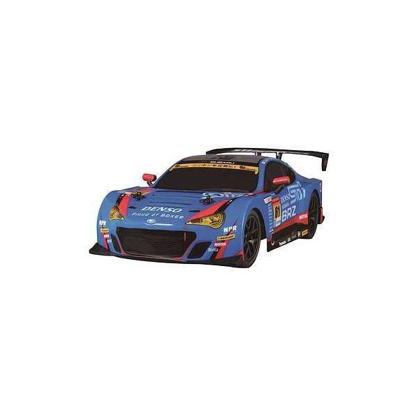 【直送】ジョーゼン JRVC066-SL 1/16 スバルBRZ GT300