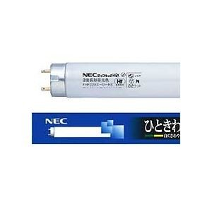 【直送】NEC Hf蛍光ランプライフルックHGX 32W形 3波長形 昼光色 FHF32EX-D-HX-10P 1パック(10本)