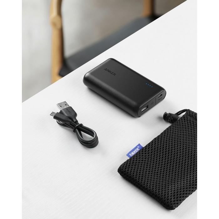 モバイルバッテリー Anker 10000mAh PSE適合 最小大容量 PowerIQ搭載|kizawa-store|06