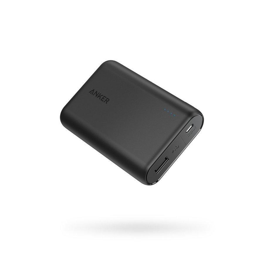 モバイルバッテリー Anker 10000mAh PSE適合 最小大容量 PowerIQ搭載|kizawa-store|08