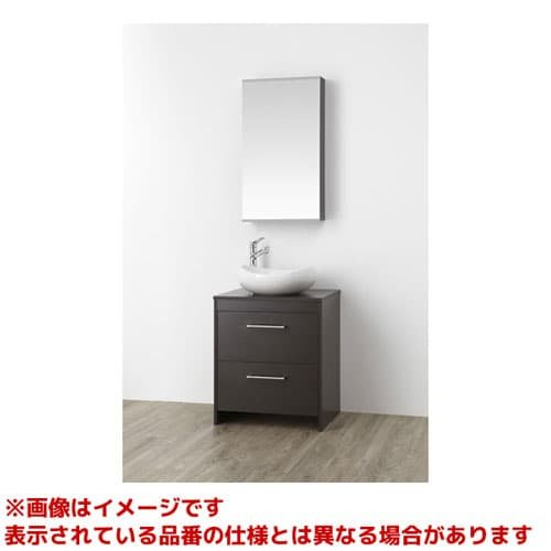 【WF015S2-600-DB-T3】 《KJK》 三栄水栓 SANEI 洗面化粧台(鏡付) 洗面所用 ωθ0 kjk 01