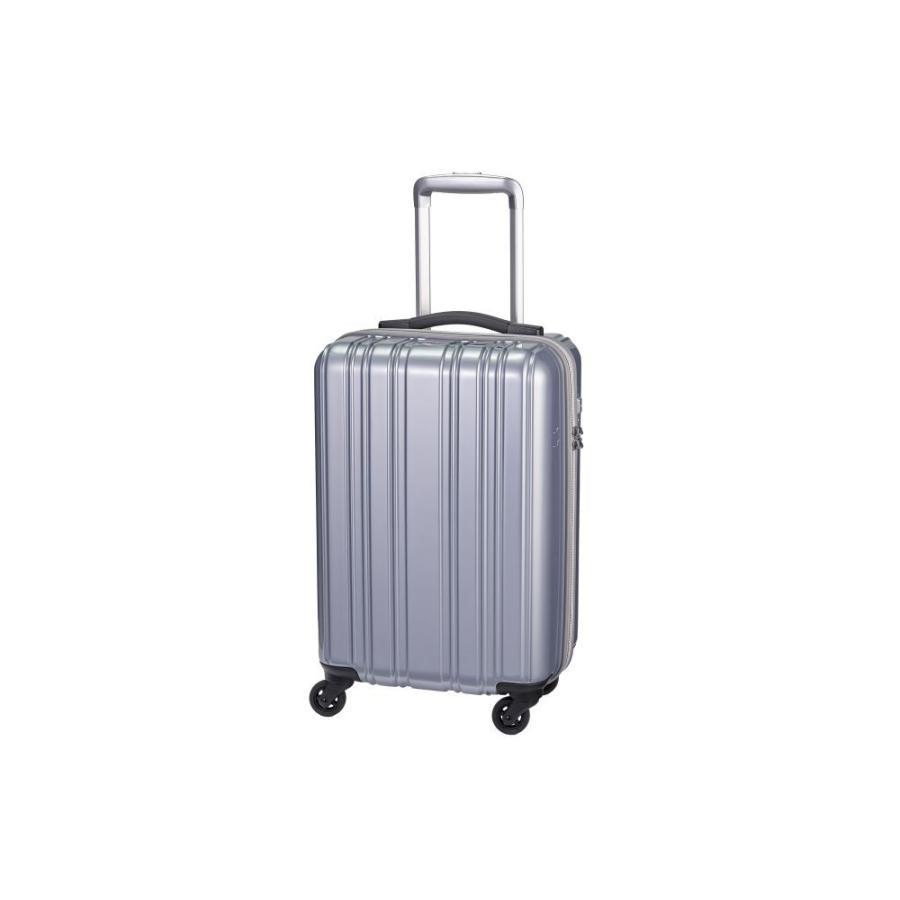 超軽量 キャリーケース キャリーバッグ sサイズ 機内持ち込み 日乃本製 キャスター ポリカーボネート スーツケース 1.9kg 小型 LCC コインロッカー 静音 キャス klasio 11