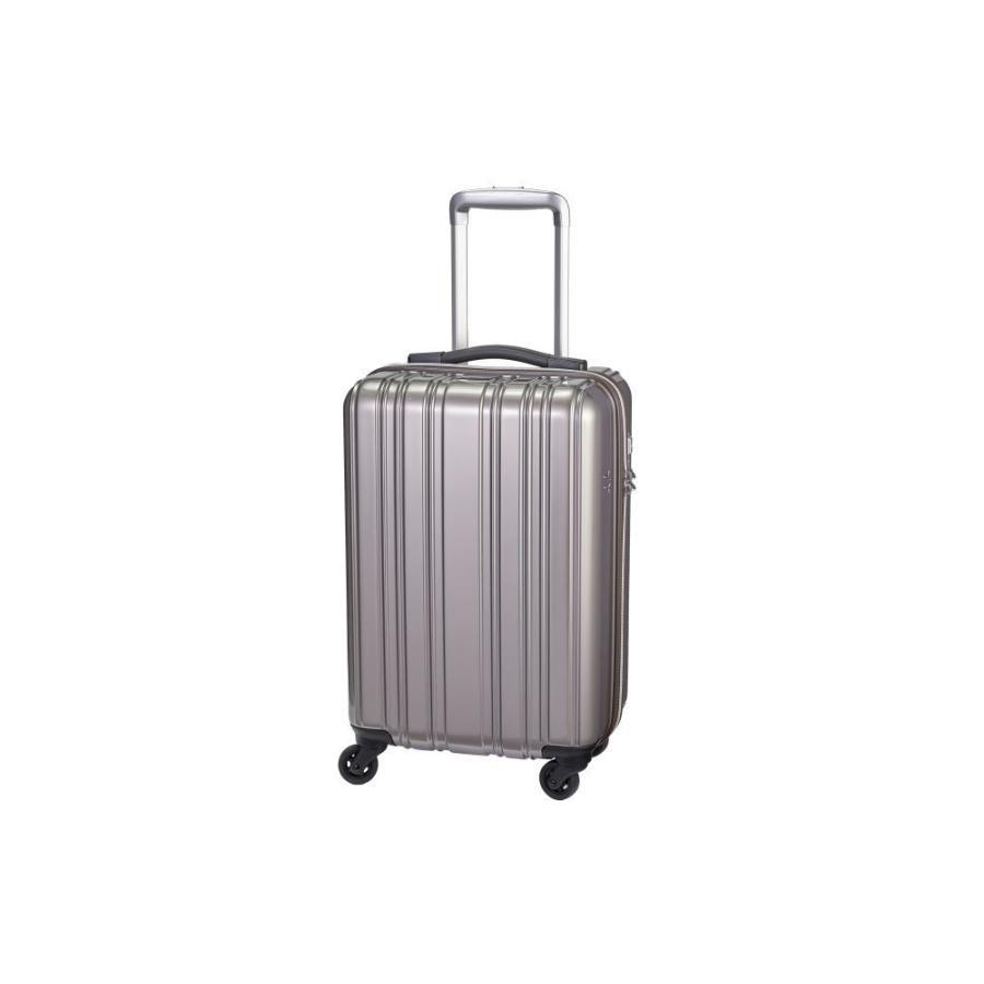 超軽量 キャリーケース キャリーバッグ sサイズ 機内持ち込み 日乃本製 キャスター ポリカーボネート スーツケース 1.9kg 小型 LCC コインロッカー 静音 キャス klasio 12