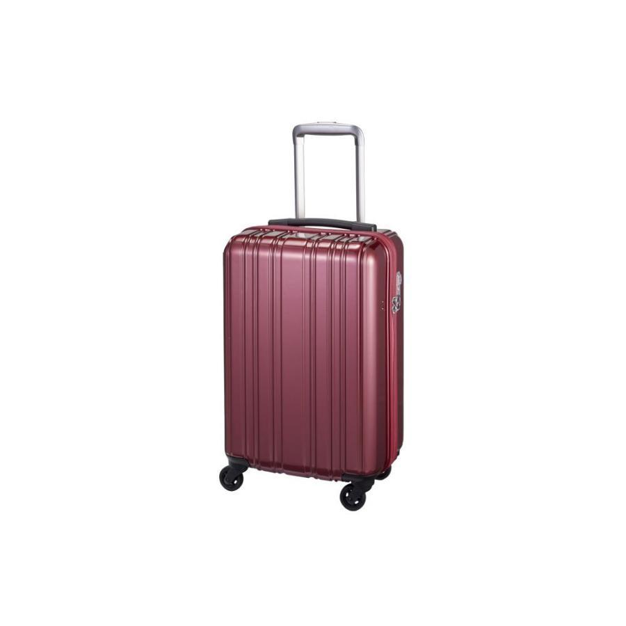 超軽量 キャリーケース キャリーバッグ sサイズ 機内持ち込み 日乃本製 キャスター ポリカーボネート スーツケース 1.9kg 小型 LCC コインロッカー 静音 キャス klasio 08