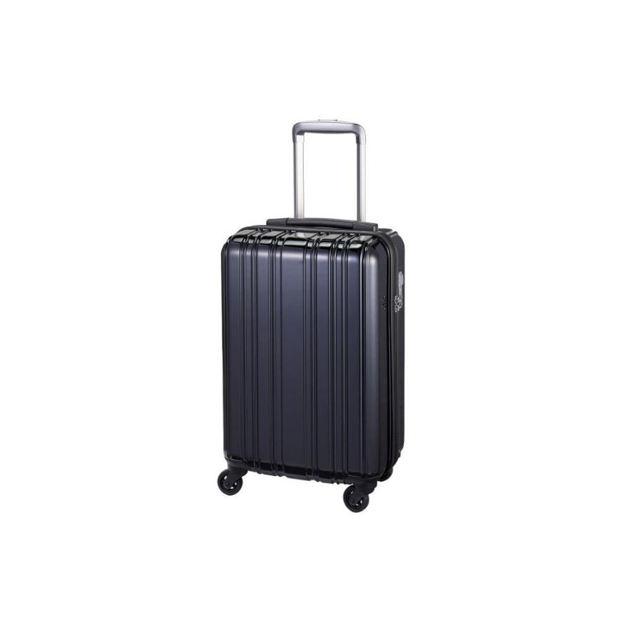 超軽量 キャリーケース キャリーバッグ sサイズ 機内持ち込み 日乃本製 キャスター ポリカーボネート スーツケース 1.9kg 小型 LCC コインロッカー 静音 キャス klasio 09