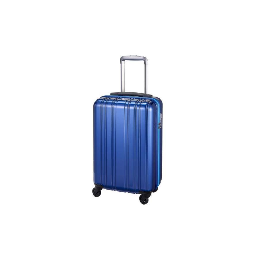 超軽量 キャリーケース キャリーバッグ sサイズ 機内持ち込み 日乃本製 キャスター ポリカーボネート スーツケース 1.9kg 小型 LCC コインロッカー 静音 キャス klasio 10
