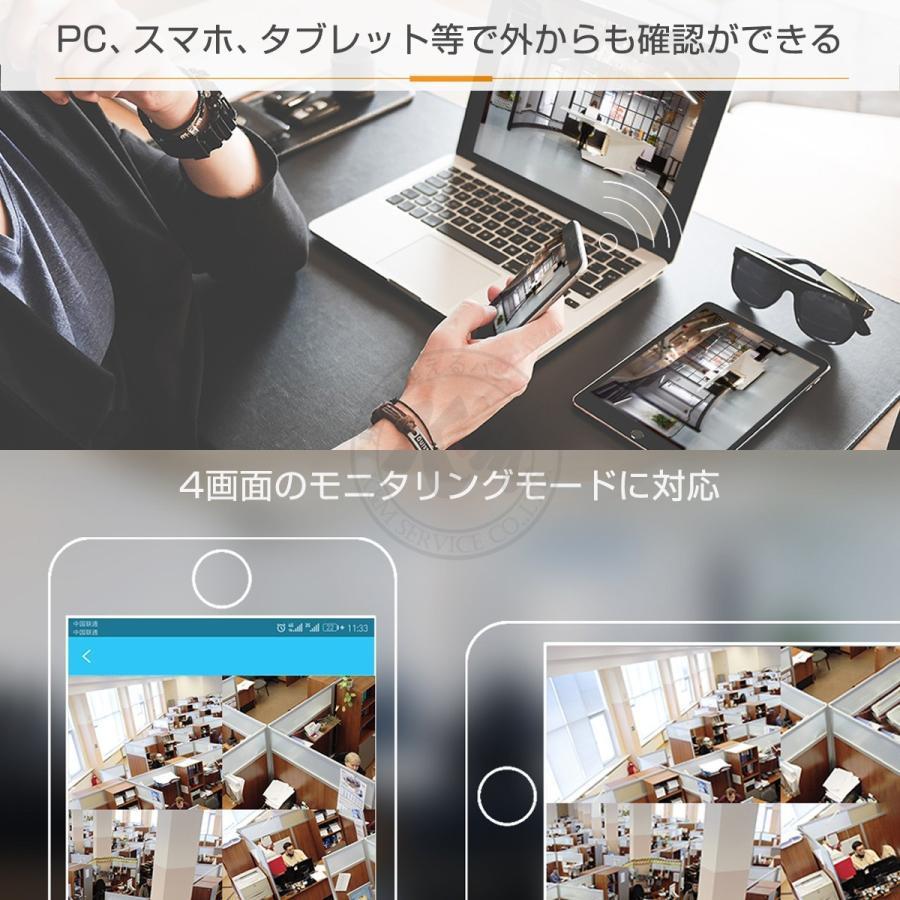 防犯カメラ C61S Vstarcam 300万画素 魚眼レンズ 360度 ペット ベビー 屋内 無線 WIFI SDカード録画 監視 ネットワーク IP WEB カメラ PSE 6ヶ月保証|km-serv1ce|05