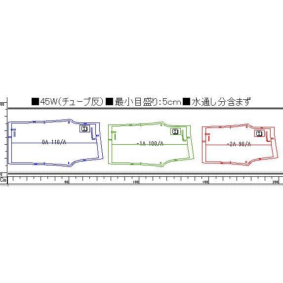 型紙 子供 超イージーパンツ ニット生地向けカット済みパターン|knit-yamanokko|03