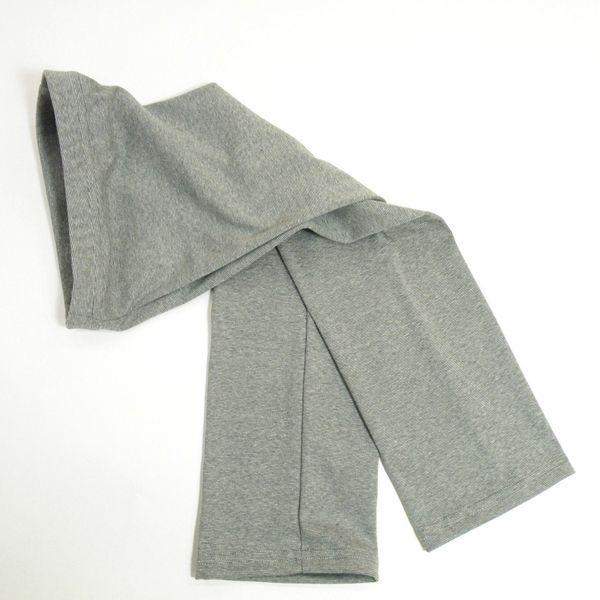 型紙 子供 超イージーパンツ ニット生地向けカット済みパターン|knit-yamanokko|05