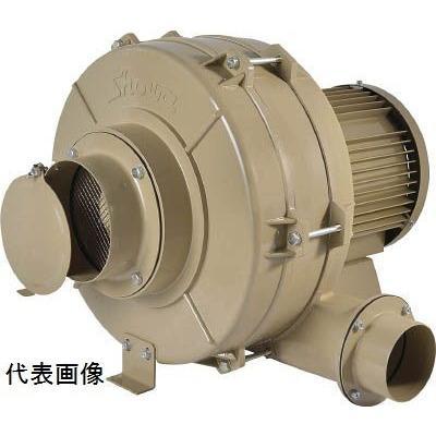 電動送風機 多段シリーズ Uタイプ U100B-H36-R313 昭和電機