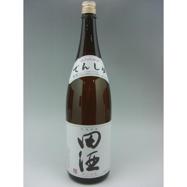 田酒 特別純米 1800ml|ko-liquors