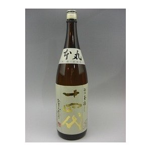 十四代 本丸 秘伝玉返し 1800ml 日本酒 2021年詰|ko-liquors