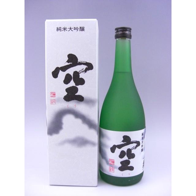蓬莱泉 空 純米大吟醸 720ml ko-liquors
