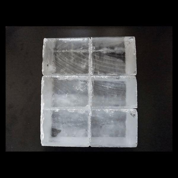 氷 かたまり 角氷 氷屋さんの氷 2貫目 翌日着|ko-ricom