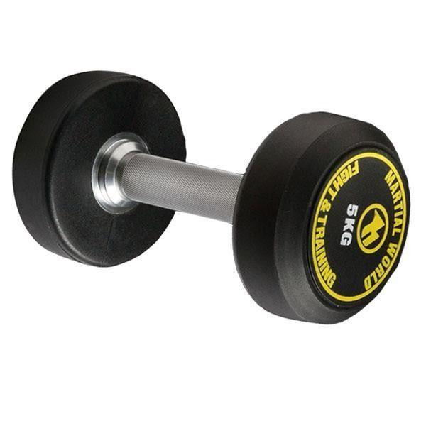 偉大な き・同梱 UD25000 ポリウレタン固定式ダンベル 25kg 25kg UD25000, 人気ブランド:e2f29ba0 --- airmodconsu.dominiotemporario.com