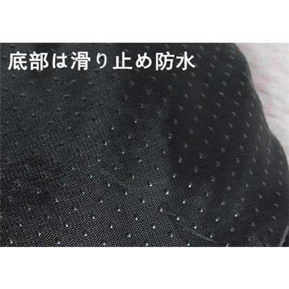 ペットハウス ペットベッド 猫ベッド 猫用ベッド ネコベッド ペット用品 暖かい ベッド ねこ用ベッド おしゃれ テント型 冬用|koaranoie|08