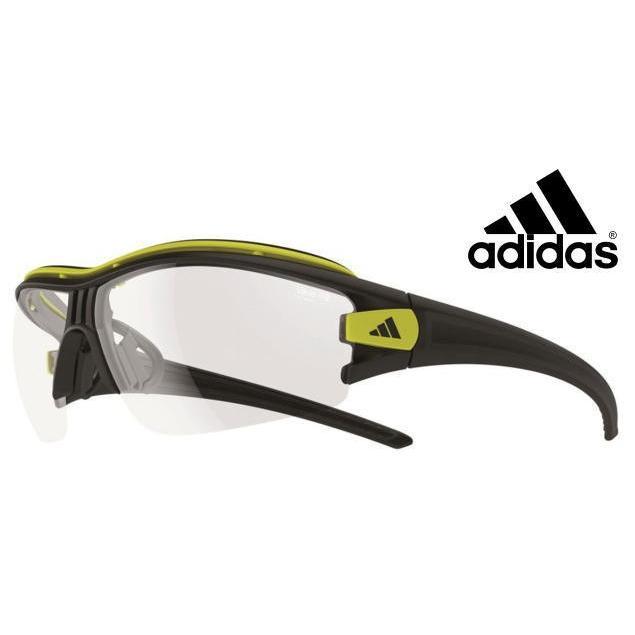 adidasアディダススポーツサングラス a181 6091 調光レンズ 送料無料
