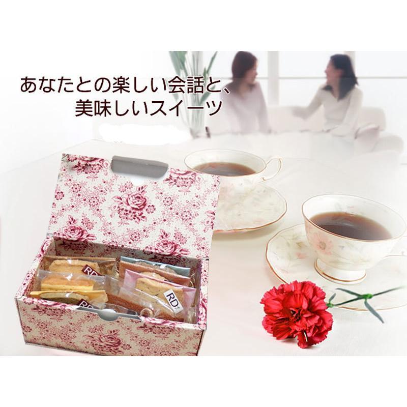 母の日 スイーツ ギフトラッピング プレゼント 2021  スイーツ  焼き菓子セット 送料無料 mother|kobe|03