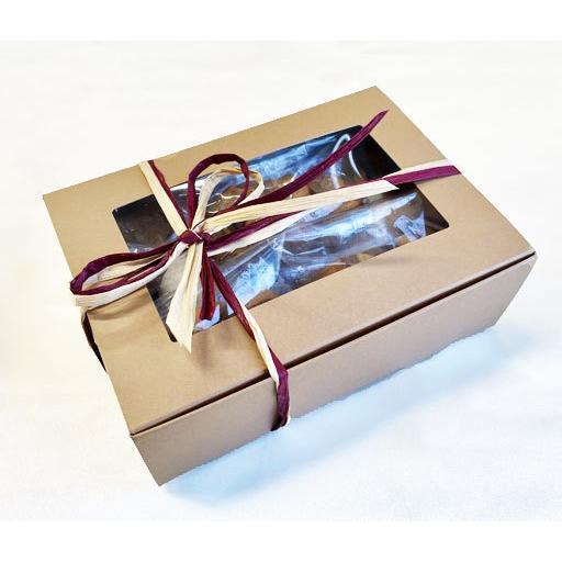 【神戸珈琲物語】クッキーボックス(7種類×3枚) kobecoffee