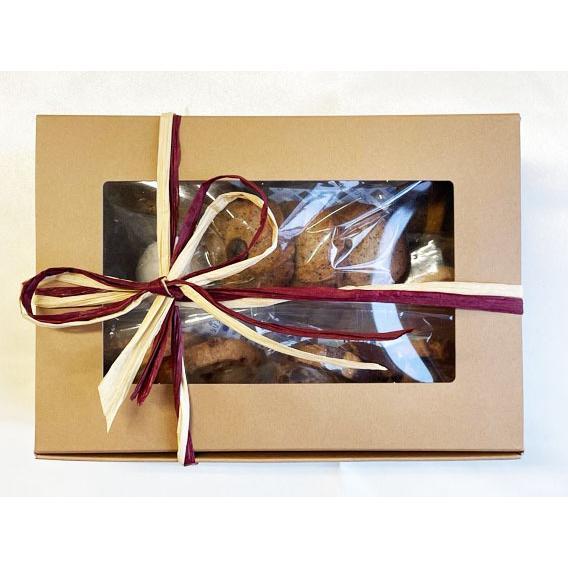 【神戸珈琲物語】クッキーボックス(7種類×3枚) kobecoffee 02