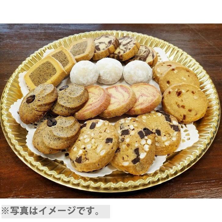 【神戸珈琲物語】クッキーボックス(7種類×3枚) kobecoffee 06