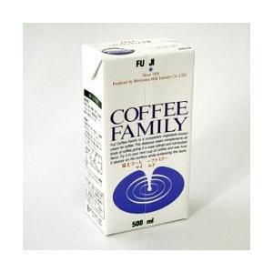 富士コーヒーファミリー500ml 50003 kobecoffee