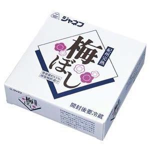 キューピー ジャネフ 減塩梅酢漬け 紀州完熟梅ぼし 1kg×10個セット 【病態対応食:塩分調整食品】