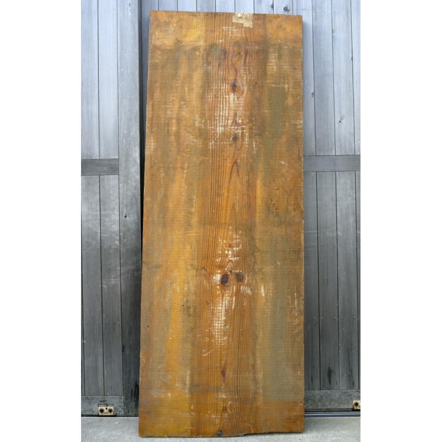 【松板】【1点もの】松材 無垢板 小節有り 長さ2200mm 厚み45mm 幅820mm 1枚 荒削り|kobikiya|02