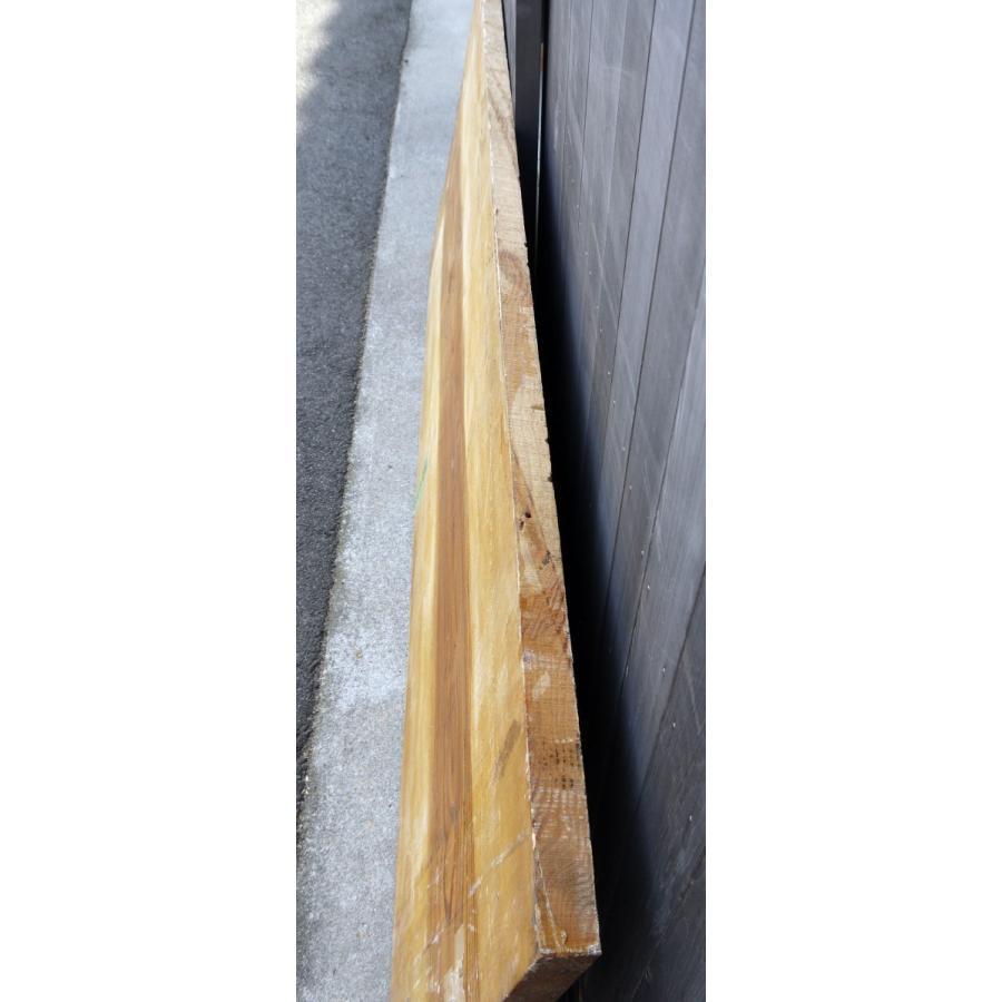 【松板】【1点もの】松材 無垢板 小節有り 長さ2200mm 厚み45mm 幅820mm 1枚 荒削り|kobikiya|04