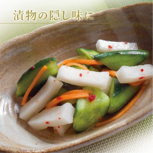 【化学調味料無添加】不二の梅こぶ茶50g|kobucha-fuji|05