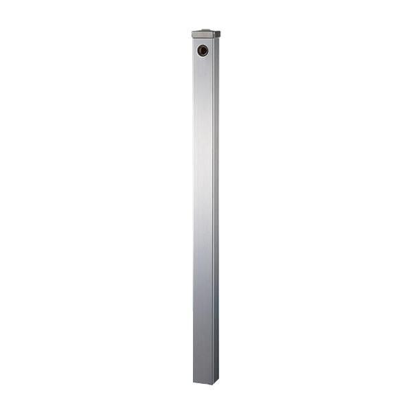 三栄水栓 SANEI ステンレス水栓柱 下給水 T8000-60X1200 送料無料 同梱不可