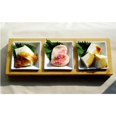 水と豆のちから(豆腐) 6丁セット kochi-bussan 02