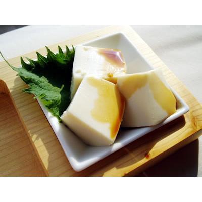 水と豆のちから(豆腐) 6丁セット kochi-bussan 05